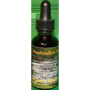 Marshmallow Tincture
